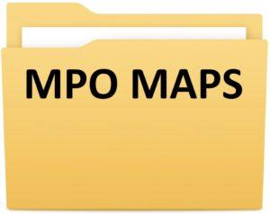 MPO MAPS