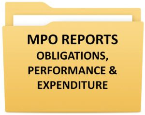 MPO REPORTS